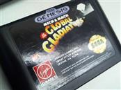 SEGA Sega GLOBAL GLADIATORS